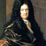 Gottfried Wilhelm Leibniz (1646-1716)